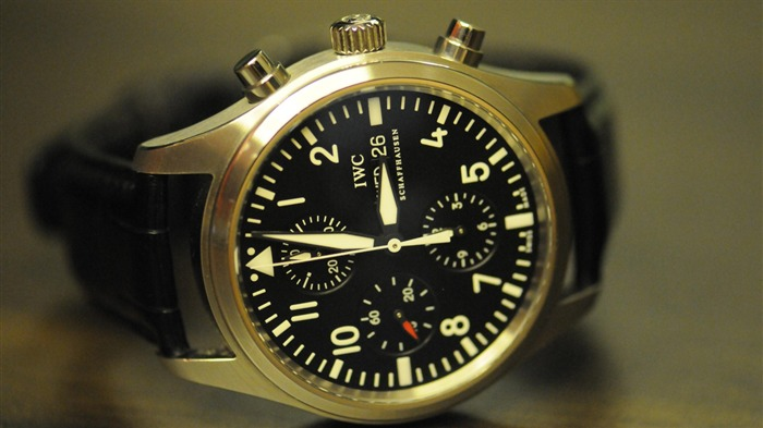 IWC-The world famous brands watches Featured wallpaper Views:12234