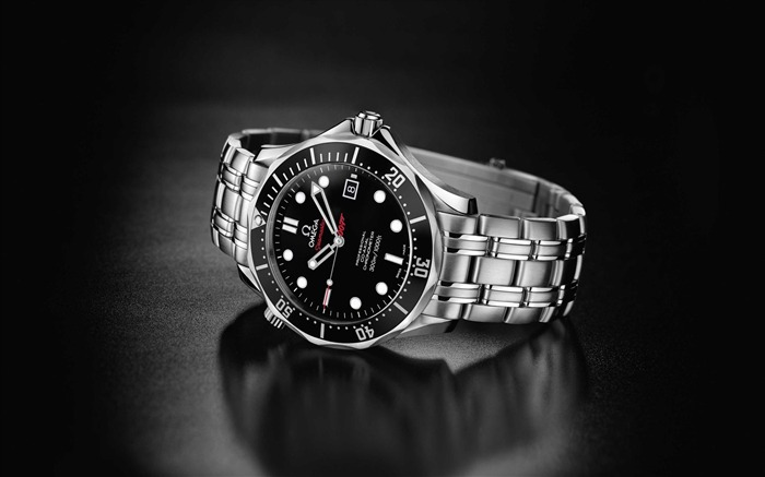 OMEGA 01-The world famous brands watches Featured wallpaper Views:4514