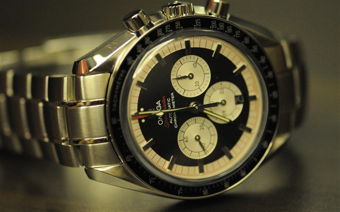 OMEGA Watch-The world famous brands watches Featured wallpaper Views:6569