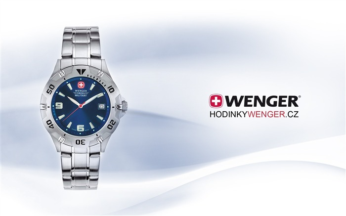 WENGER-The world famous brands watches Featured wallpaper Views:4072