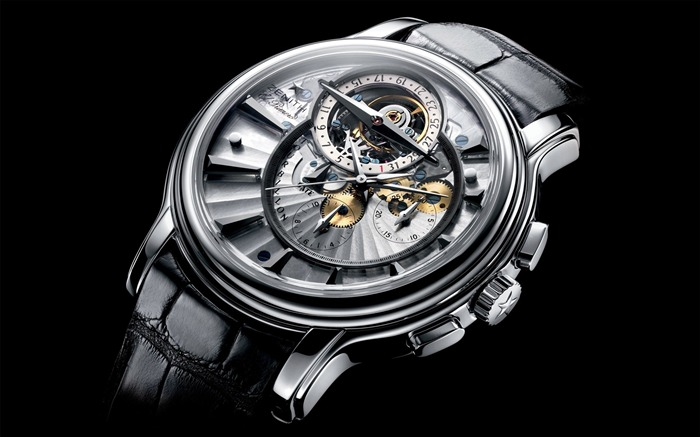 ZENITH-The world famous brands watches Featured wallpaper Views:5797