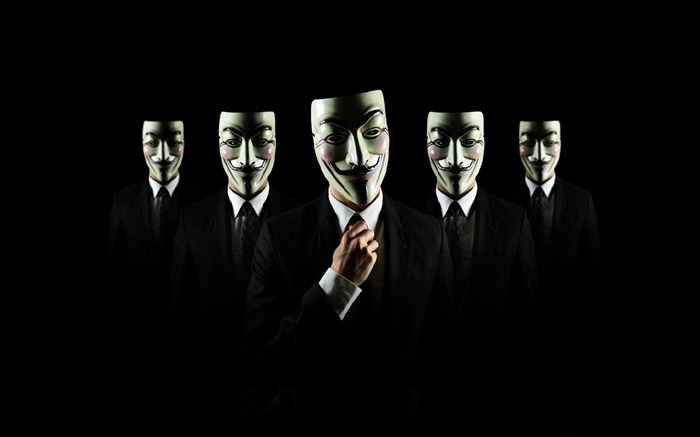 anonymous-Computer related desktop wallpaper Views:11281