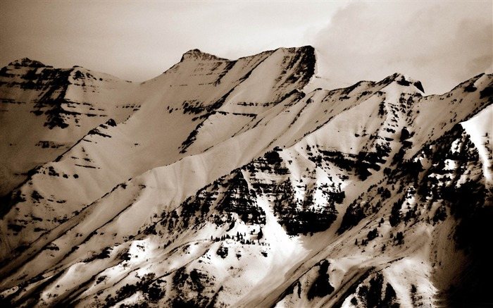 mount timpanogos-Vintage style series wallpaper Views:6021