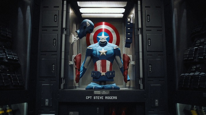 2014-The Avengers 2012 HD Wallpapers Views:3007