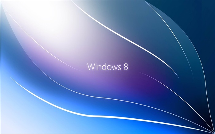 Abstract-Microsoft Windows 8 system wallpaper Views:12041