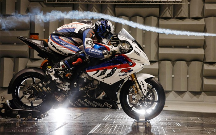 BMW test Sportbike-Top Sportbike photo wallpaper Views:6194