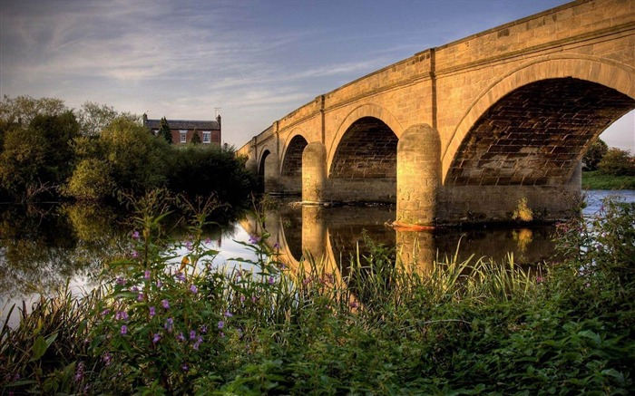Bridge -Urban landscape photography Views:4178