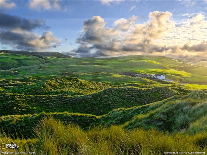 Inishowen Ireland-National Geographic 2011 Best Wallpapers Views:11105