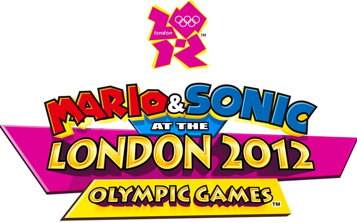 London 2012 Olympic Games Wallpaper 01 Views:4052