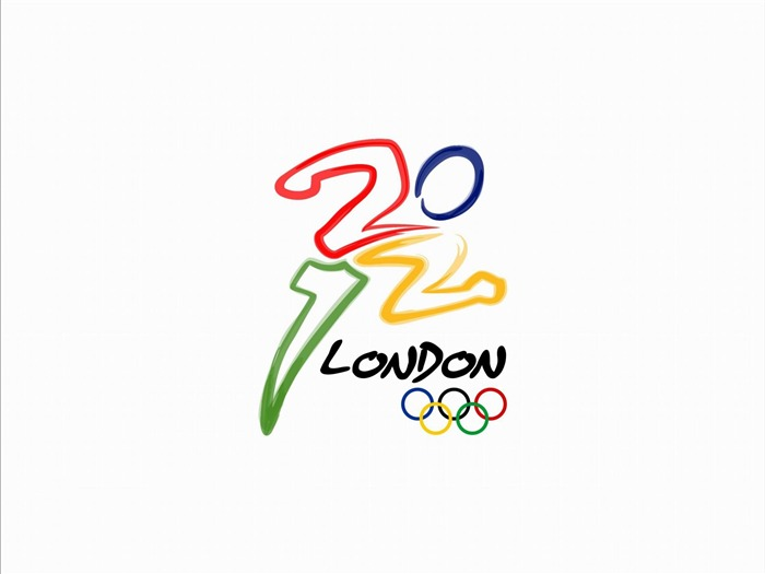 London 2012 Olympic Games Wallpaper Views:6250
