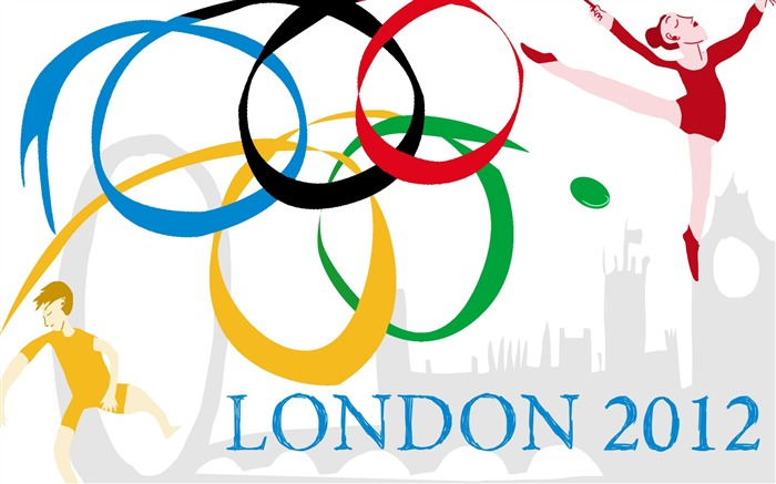 London Olympic-London 2012 Olympic Games Wallpaper Views:16735