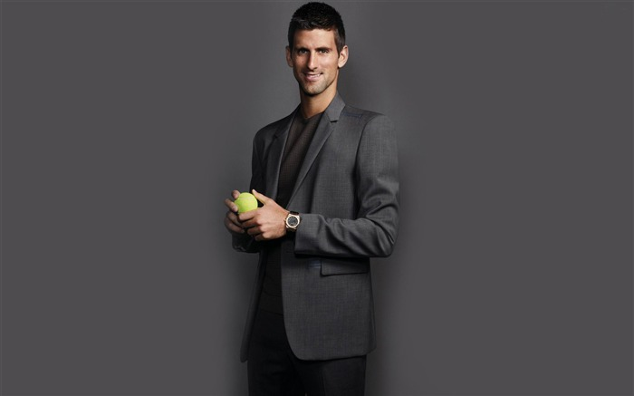 Novak Djokovic-Tennis Sport Desktop Wallpapers 01 Views:6599