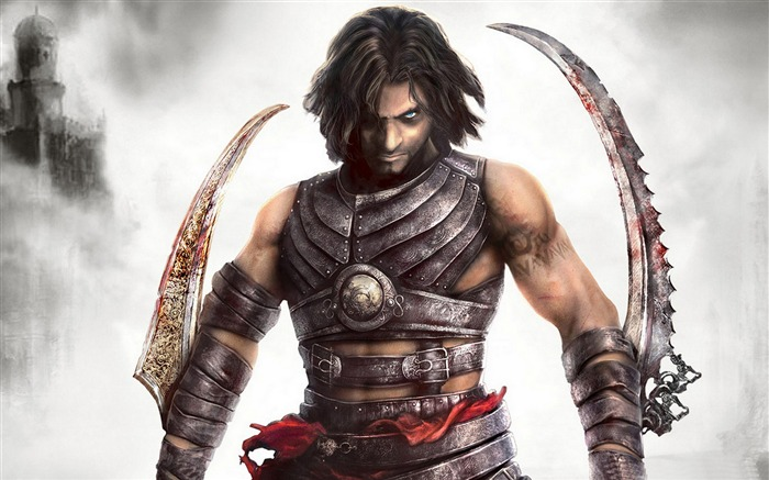 Prince of Persia HD Game Wallpapers 01 Views:10650