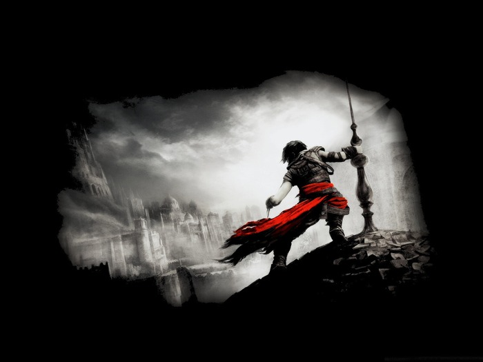 Prince of Persia HD Game Wallpapers 03 Views:4676