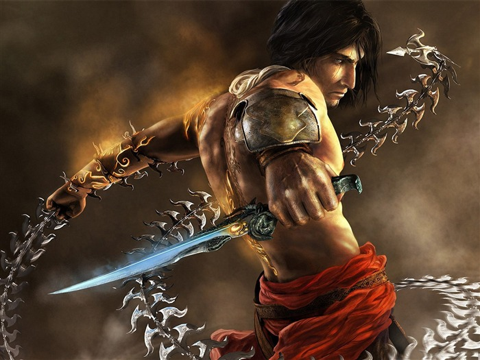 Prince of Persia HD Game Wallpapers 11 Views:4020