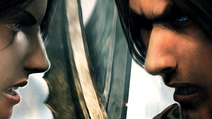 Prince of Persia HD Game Wallpapers 12 Views:3369