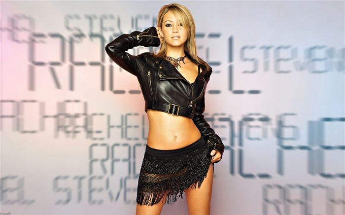 Rachel Stevens Beauty Photo Wallpaper Views:15402