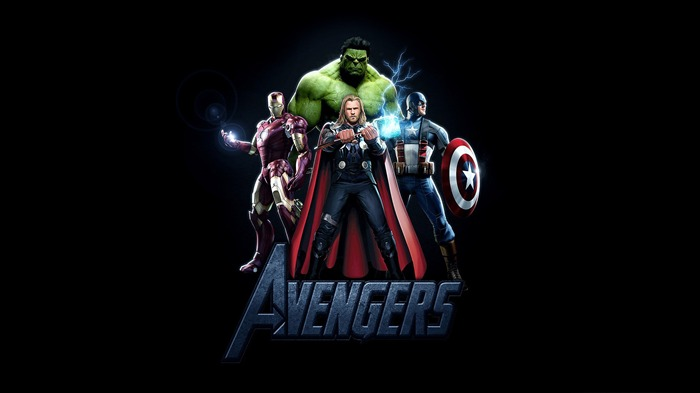 The Avengers 2012 HD Wallpapers 01 Views:3010