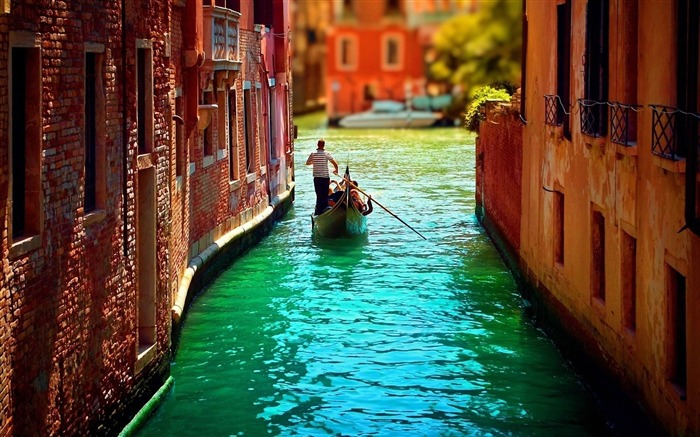 Venice-Urban landscape photography Views:14560
