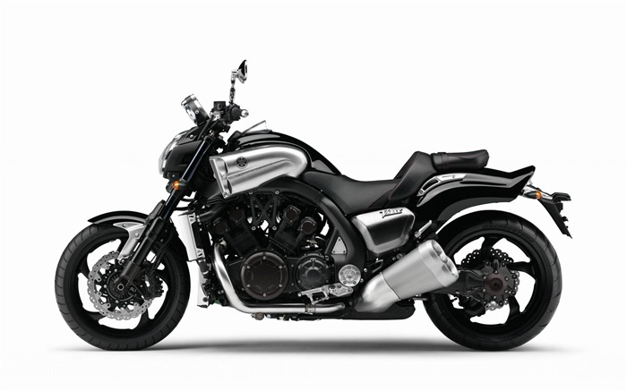 YAMAHA VMAX-Top Sportbike photo wallpaper Views:8424