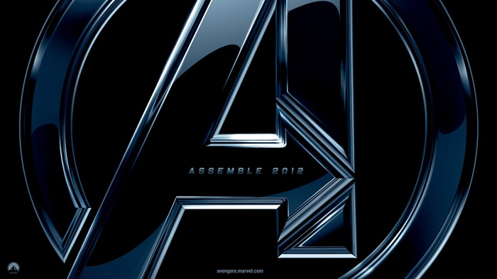 assemble-The Avengers 2012 HD Wallpapers Views:3988