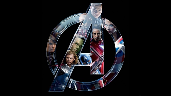 symbol of hope-The Avengers 2012 HD Wallpapers Views:3930