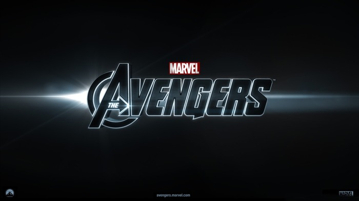title screen-The Avengers 2012 HD Wallpapers Views:3736