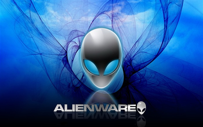 Alienware Computer Advertisement Wallpapers Views:17319