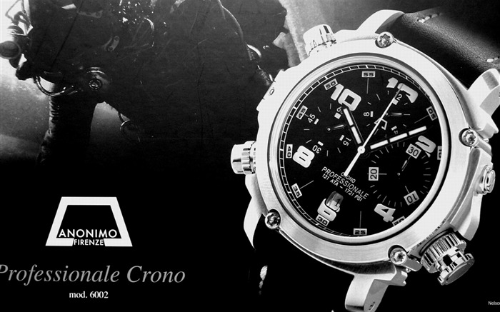 Anonimo-Watch Advertising Wallpaper Views:9300