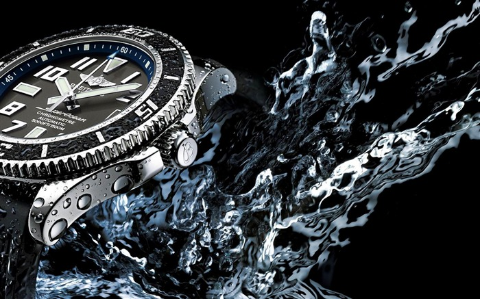 Breitling-Watch Advertising Wallpaper Views:23428