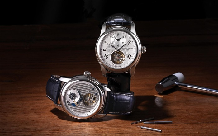Frederique Constant-Watch Advertising Wallpaper Views:9508