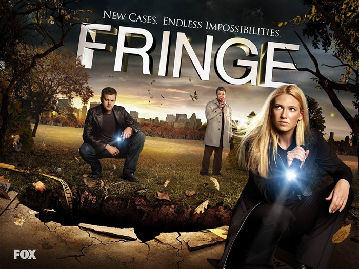 Fringe American TV series HD Wallpaper Album List-Page1