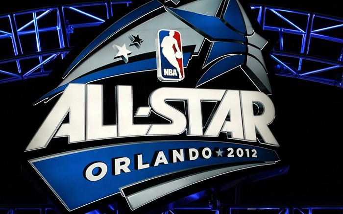 NBA 2012 All Star-Sport wallpaper Views:9172