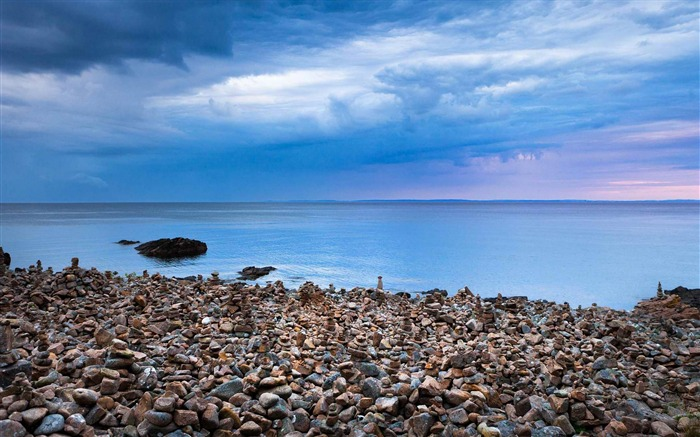 Southern Sweden-Landscape photography wallpaper Views:3259