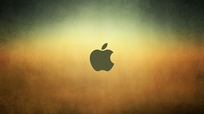 apple new 2012-Brand advertising wallpaper Views:4603
