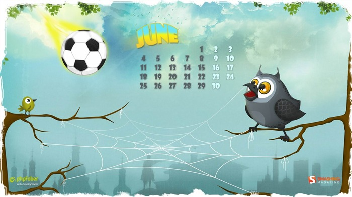 euro-June 2012 calendar wallpaper Views:4018