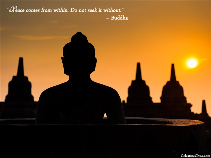 inner peace-High Quality wallpaper Views:5754