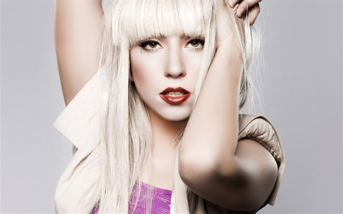 lady gaga-music days after photo wallpaper 10 Views:4495