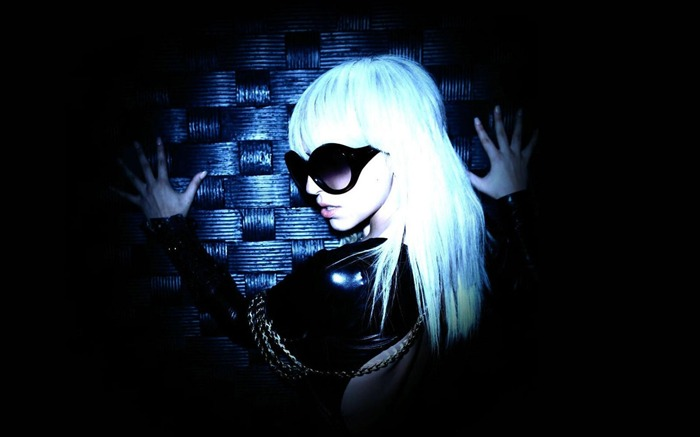 lady gaga-music days after photo wallpaper Views:8591