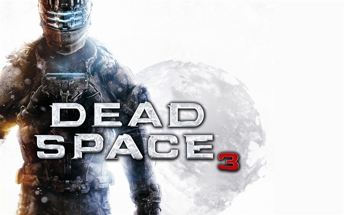 Dead Space 3 HD games wallpaper Views:26298