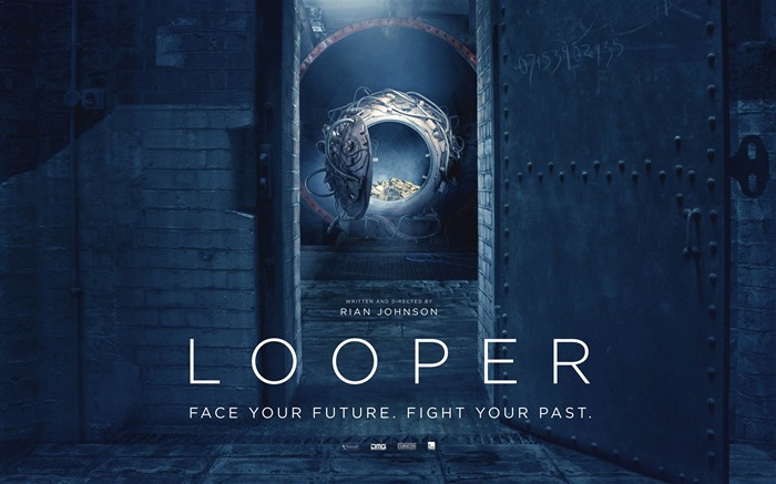 Looper HD Movie Wallpaper Views:7337