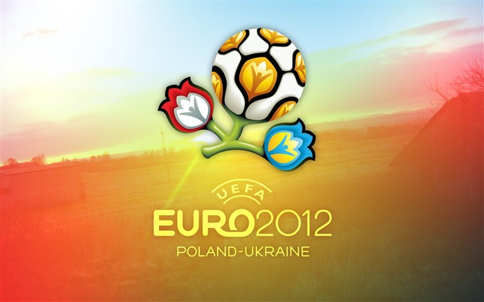 Euro 2012 HD desktop wallpaper Third series Views:11114