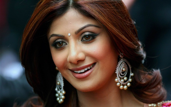 Shilpa Shetty Indian Beauty Wallpapers Views:11320