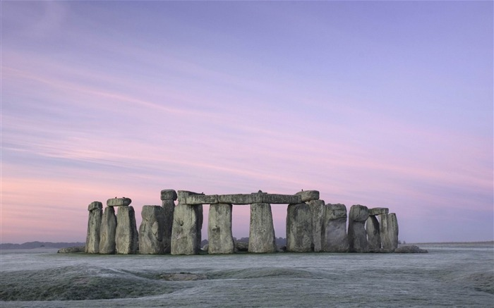 Title:Stonehenge-England Landscape Wallpaper Views:6468