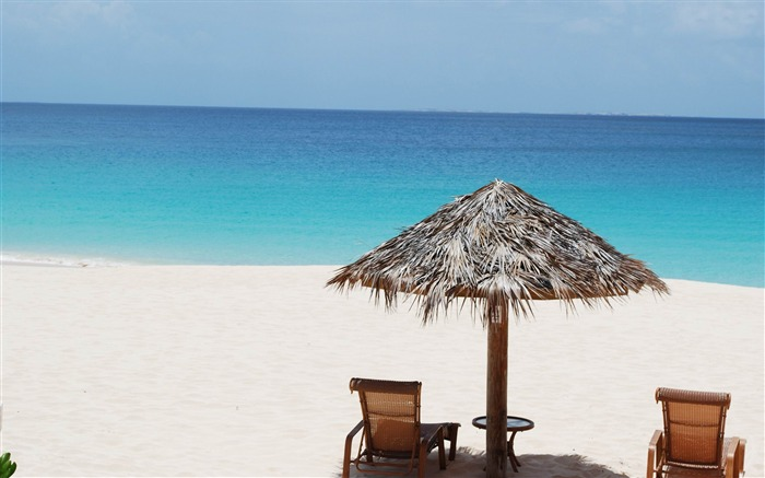 anguilla-Summer Beach Wallpaper 01 Views:5366