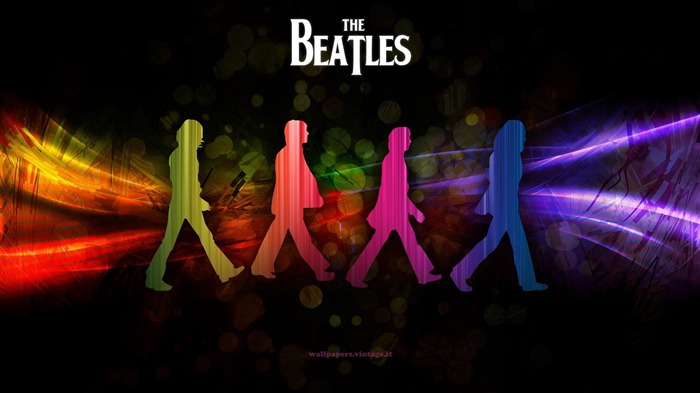 beatles-High Quality wallpaper Views:10136