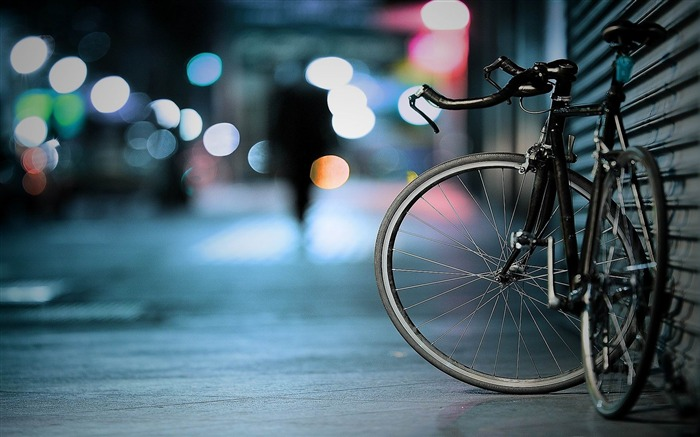 bicycle-High Quality wallpaper Views:14987
