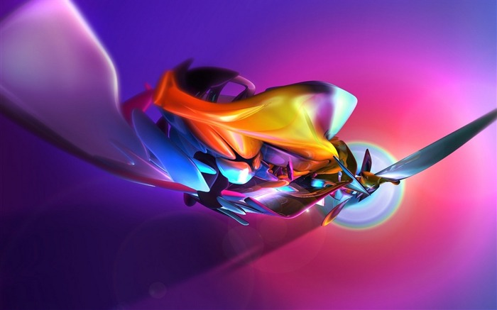 colors-Abstract Design wallpaper Views:3426