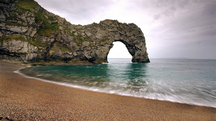 durdle door-Summer Beach Wallpaper Views:4725