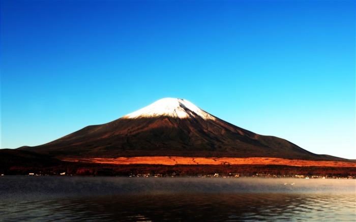 Japan travel landscape photography wallpaper Views:15961